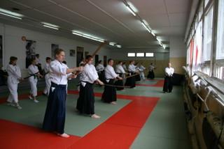 Zdjęcia z seminarium z Sensei Takashi Kuroki – Poznań2013